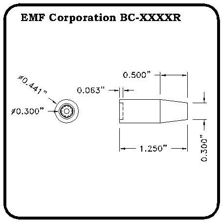 BC-XXXXR